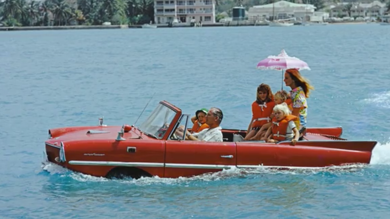 [fade]SLIM AARONS - THE HIGH LIFE<strong>IMG FILMS</strong>[/fade]
