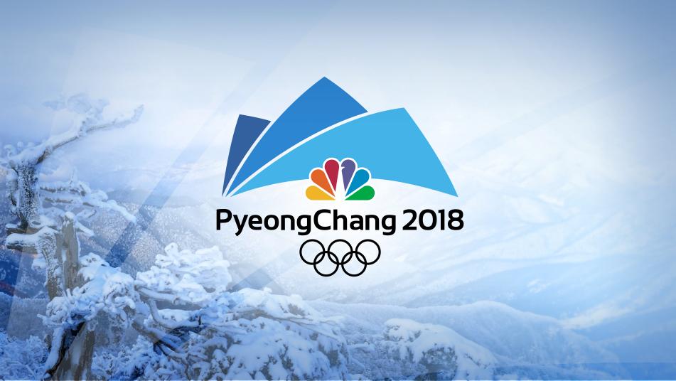 [fade]2018 PyeongChang Olympics<strong>NBC Olympics[/fade]