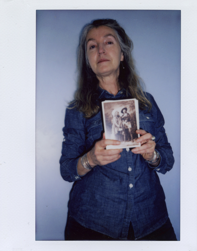 Rebecca Solnit, Sitting Bull & Buffalo Bill Cody, Los Angeles, 2017