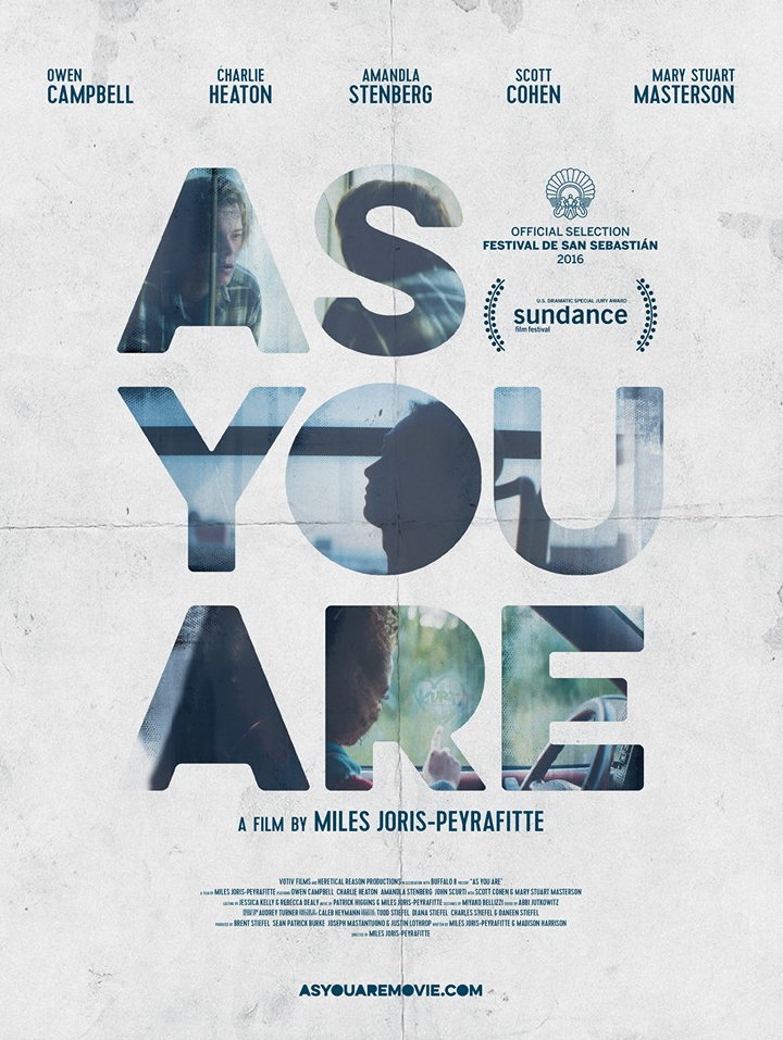 as you are poster.PNG