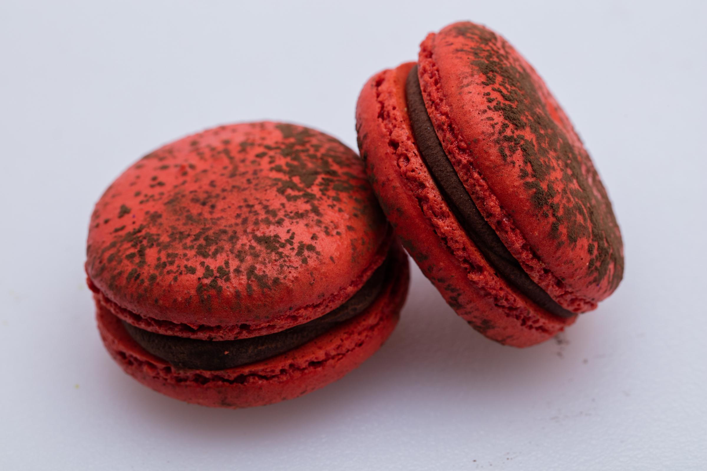 Blood Orange Chocolate (DF)