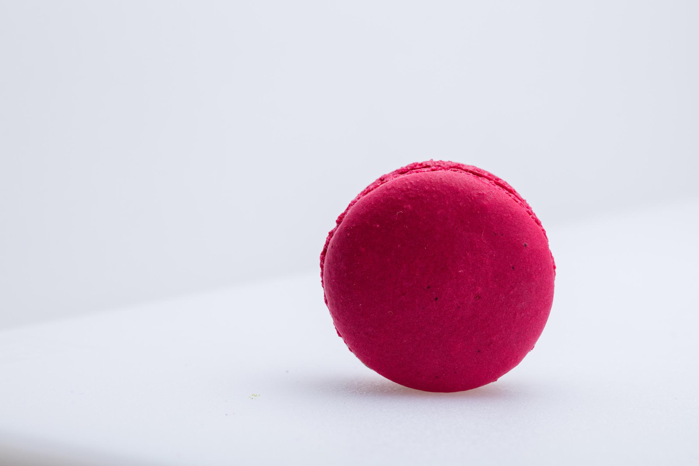 Pomegranate Chocolate (DF)