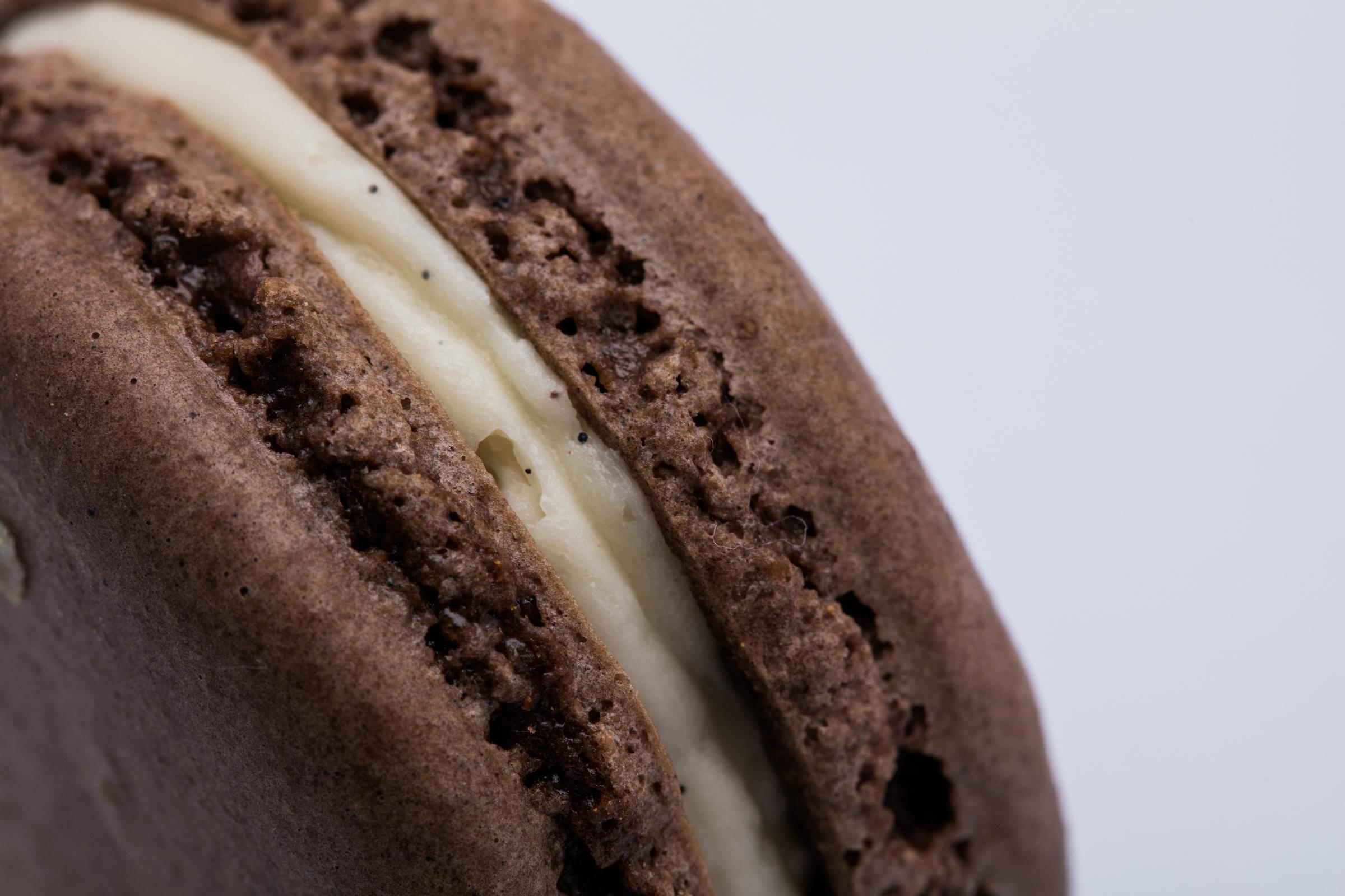 Chocolate Vanilla