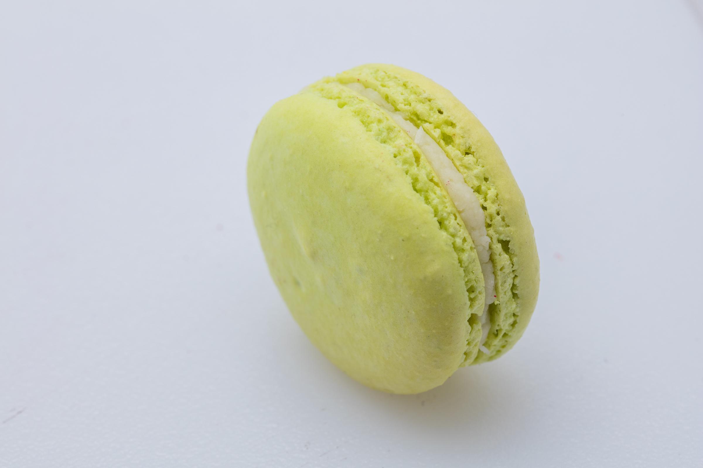 Ginger Lime