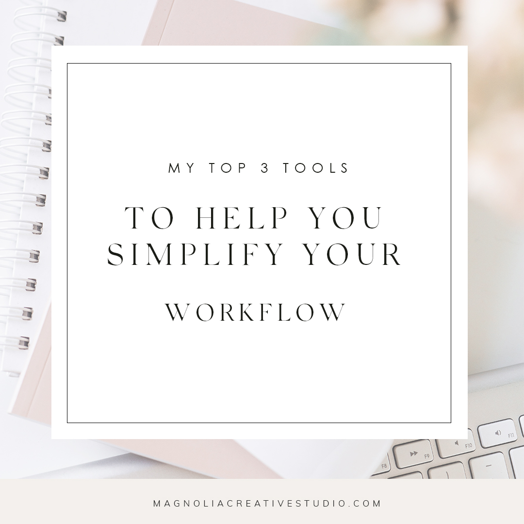 Three apps to simplify your workflow as a creative