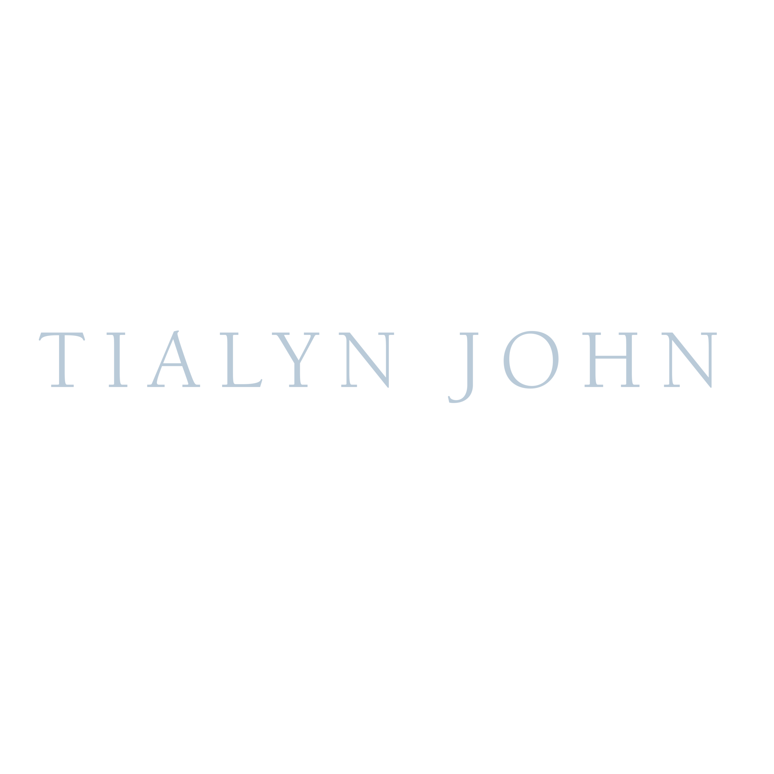 Tialyn John Photography | Brand and Website by Magnolia Creative Studio