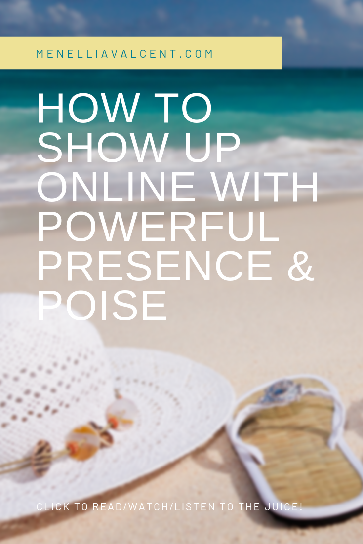 How to show up online with powerful presence #seo #website #business #branding #girlboss.png