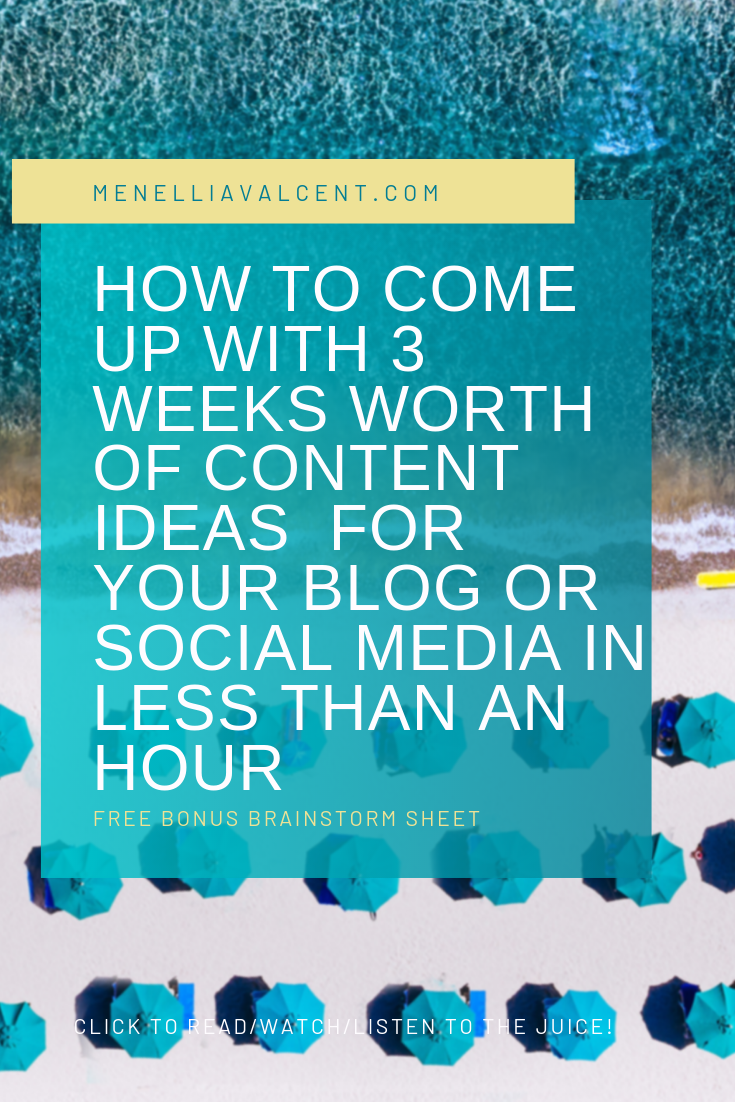 How to come up with 3 weeks of content ideas  for your blog or social media in less than an hour  #bloggingtips #contentstrategy #blogheadlines #seotips #blogtraffic (3).png
