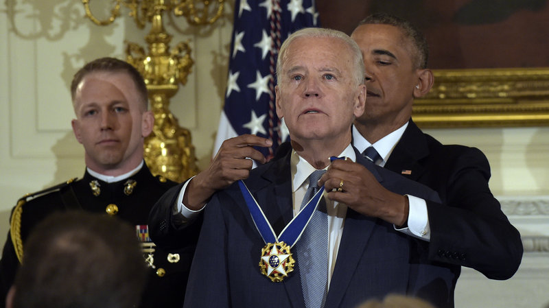 Photo via Susan Walsh/AP
