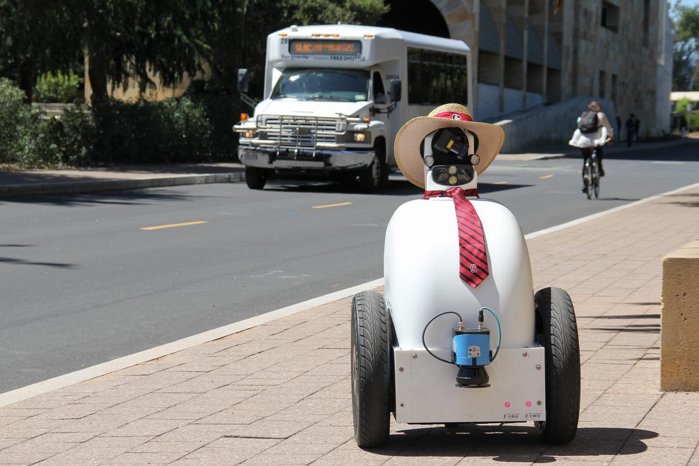 Photo via Stanford News