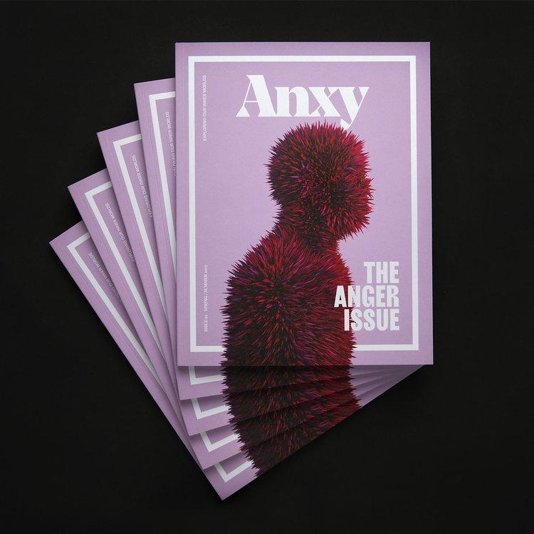 Photo via Anxy Magazine