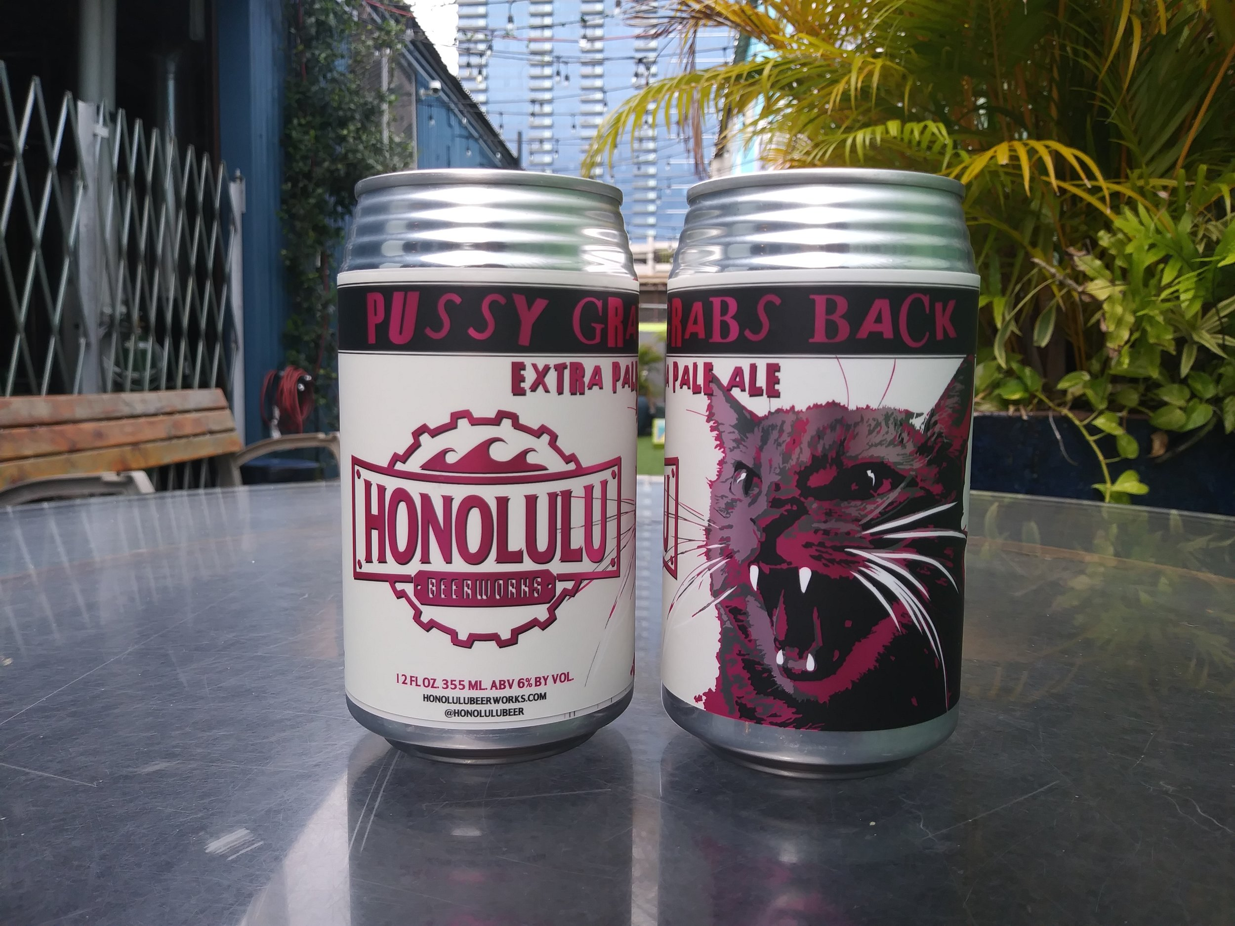 Image via Honolulu Beerworks