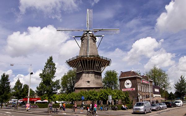 Image via Brouwerik 't ij