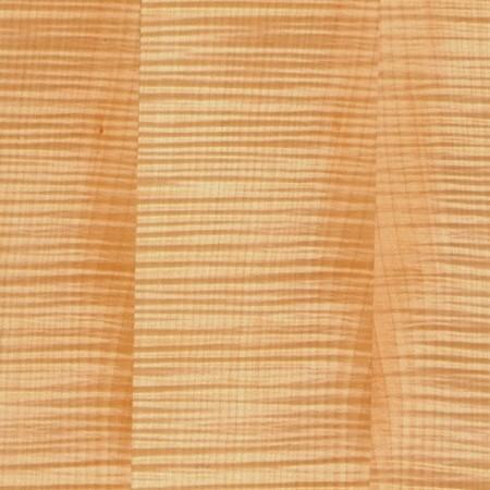 Quartered Figured Maple