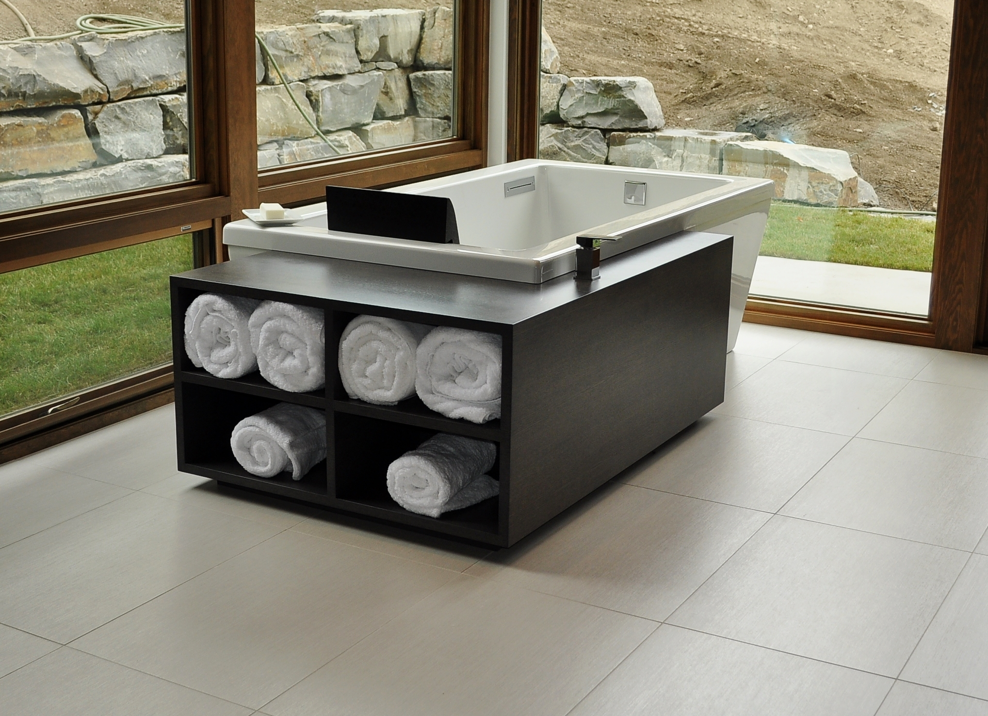 stained-white-oak-custom-wood-tub-surround-open-storage.jpg.JPG