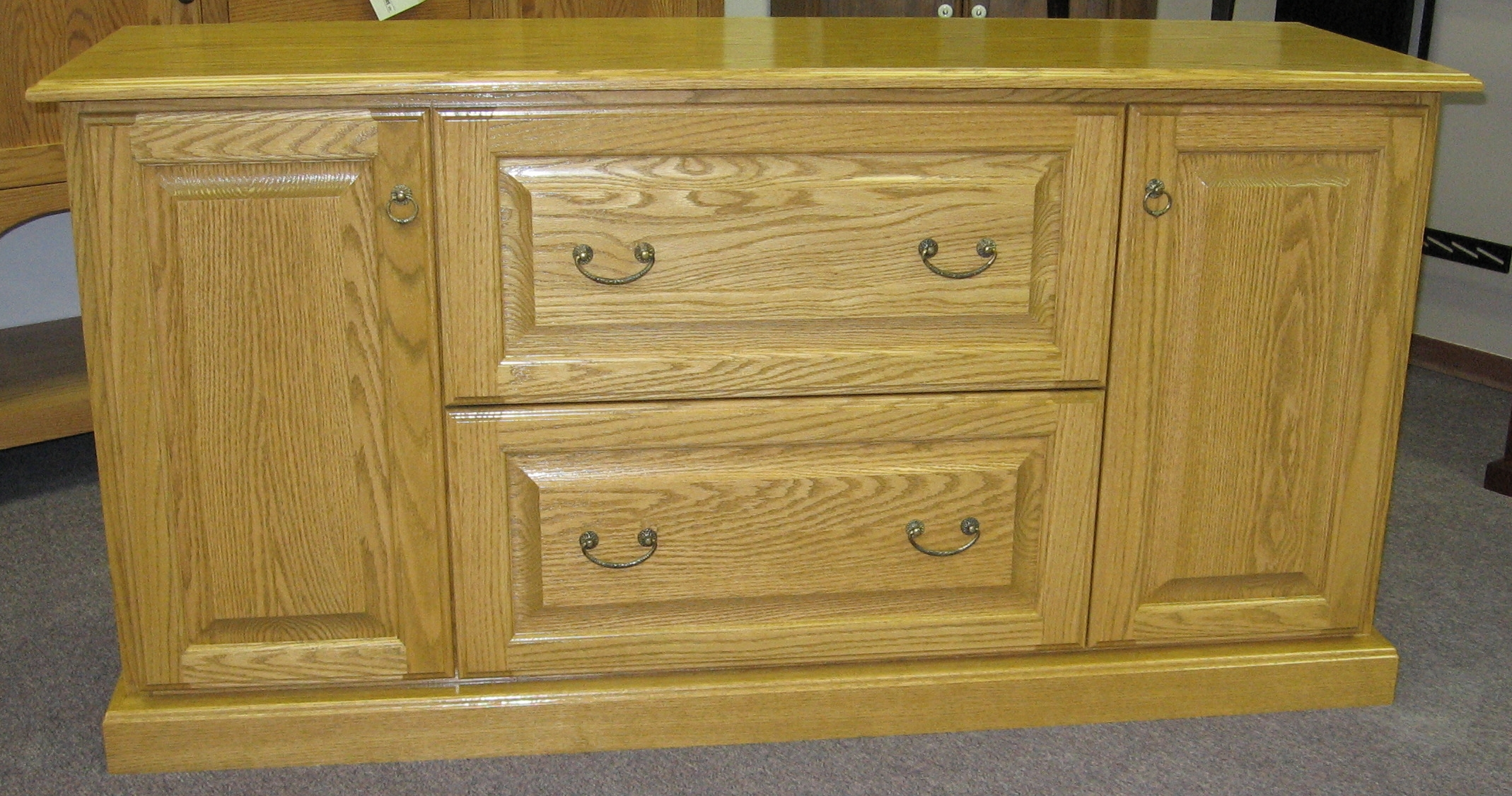 traditional-style-oak-office-filing-credenza.JPG