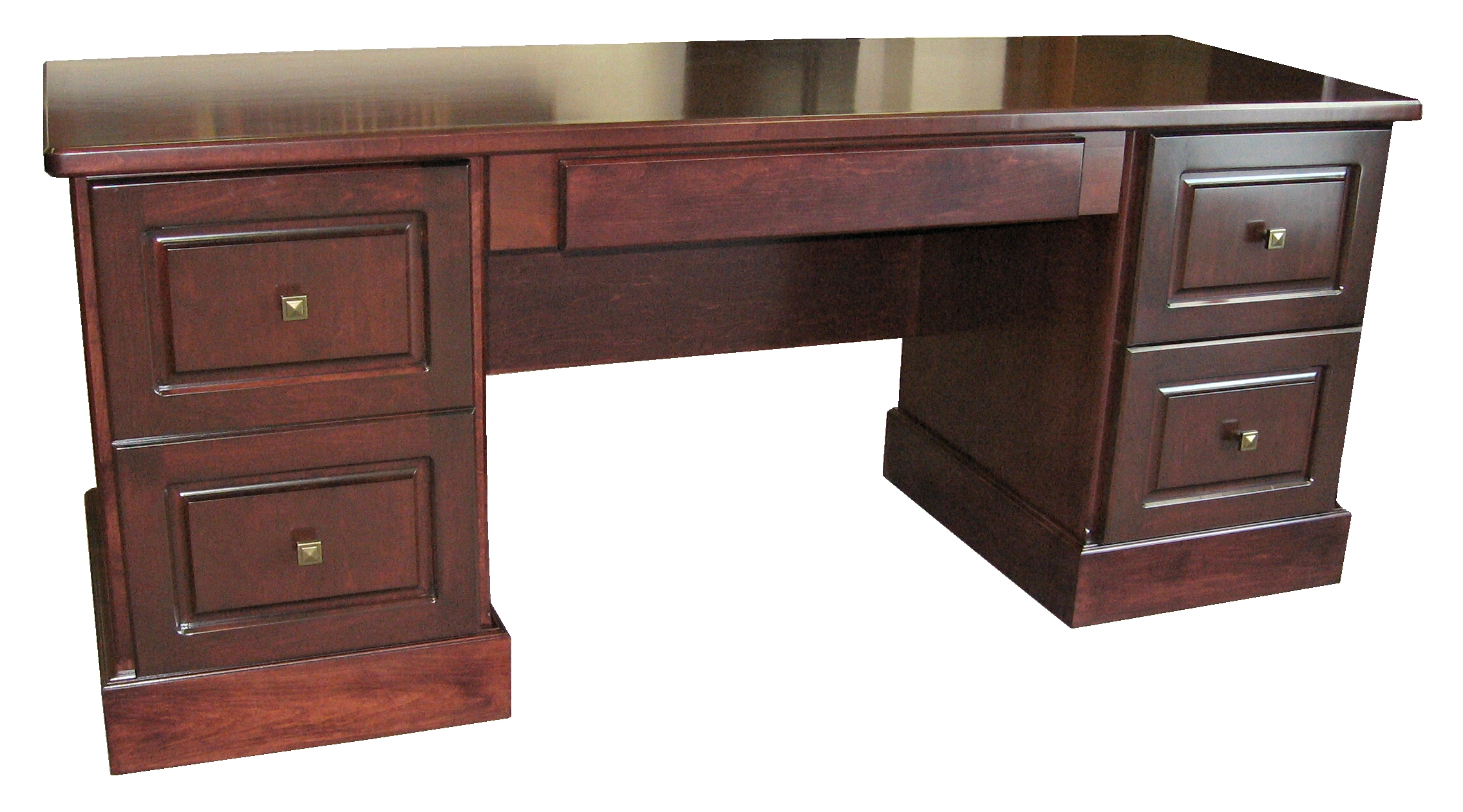traditional-style-double-pedestal-five-drawer-office-desk.JPG