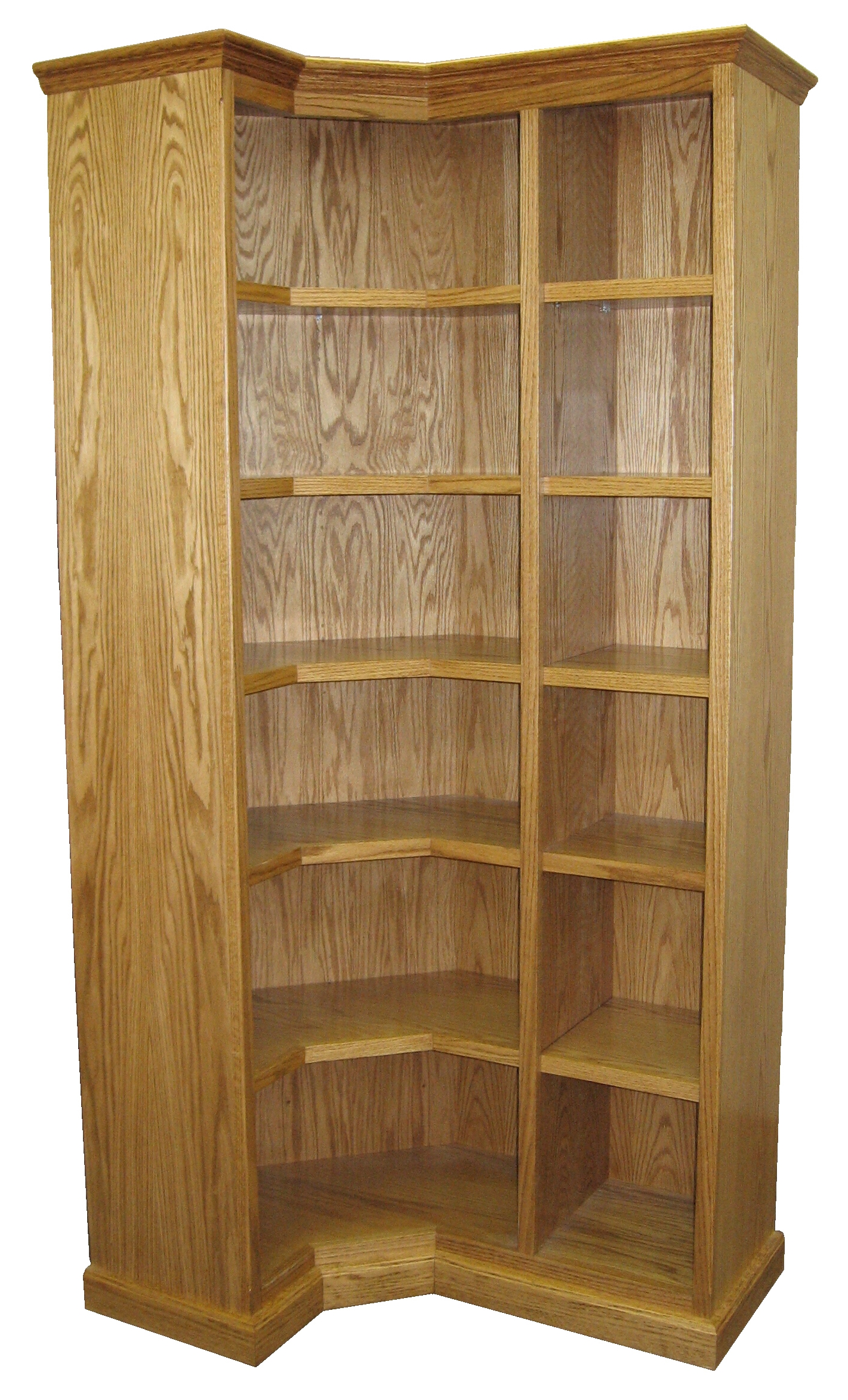 traditional-style-custom-oak-book-shelf.JPG