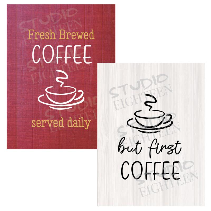 COFFEE MIX & MATCH