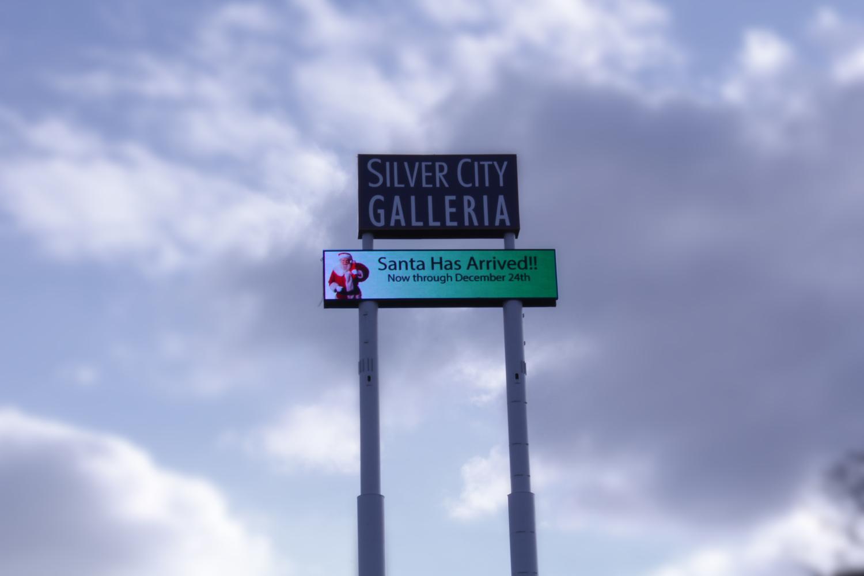 SILVER CITY GALLERIA MALL, TAUNTON, MA