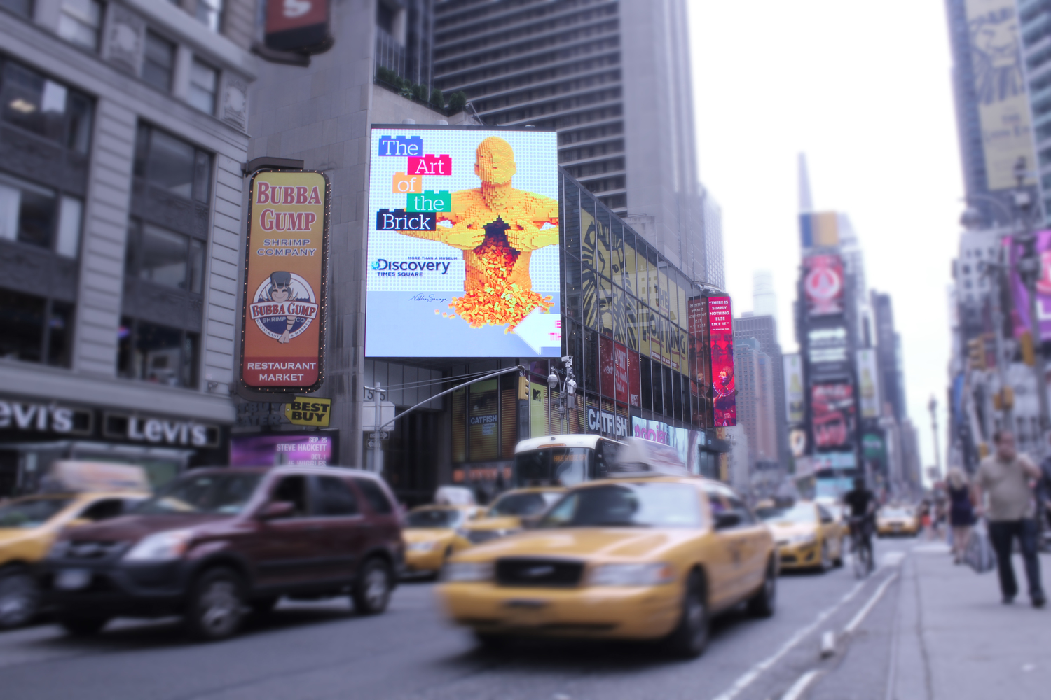 1515 BROADWAY, TIMES SQUARE, NEW YORK