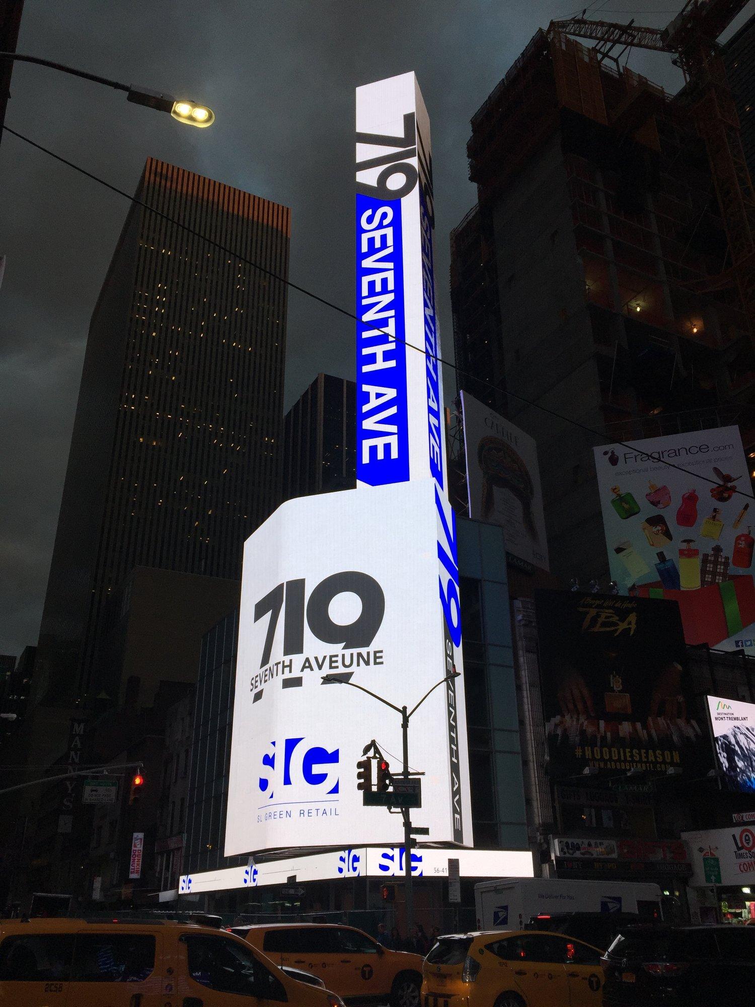 719 7TH AVENUE, NEW YORK, NY