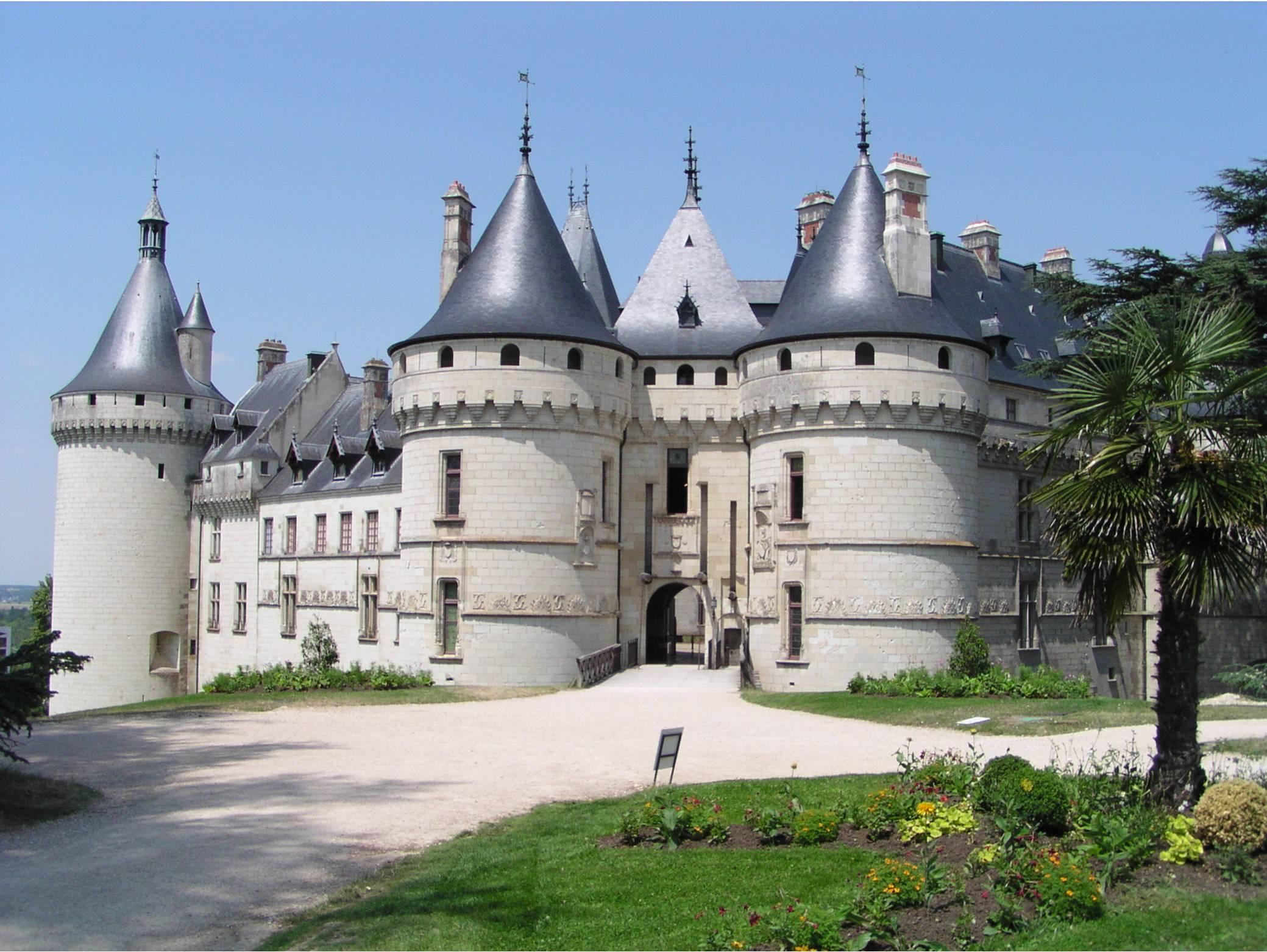 Loire Valley - Chaumont.jpg