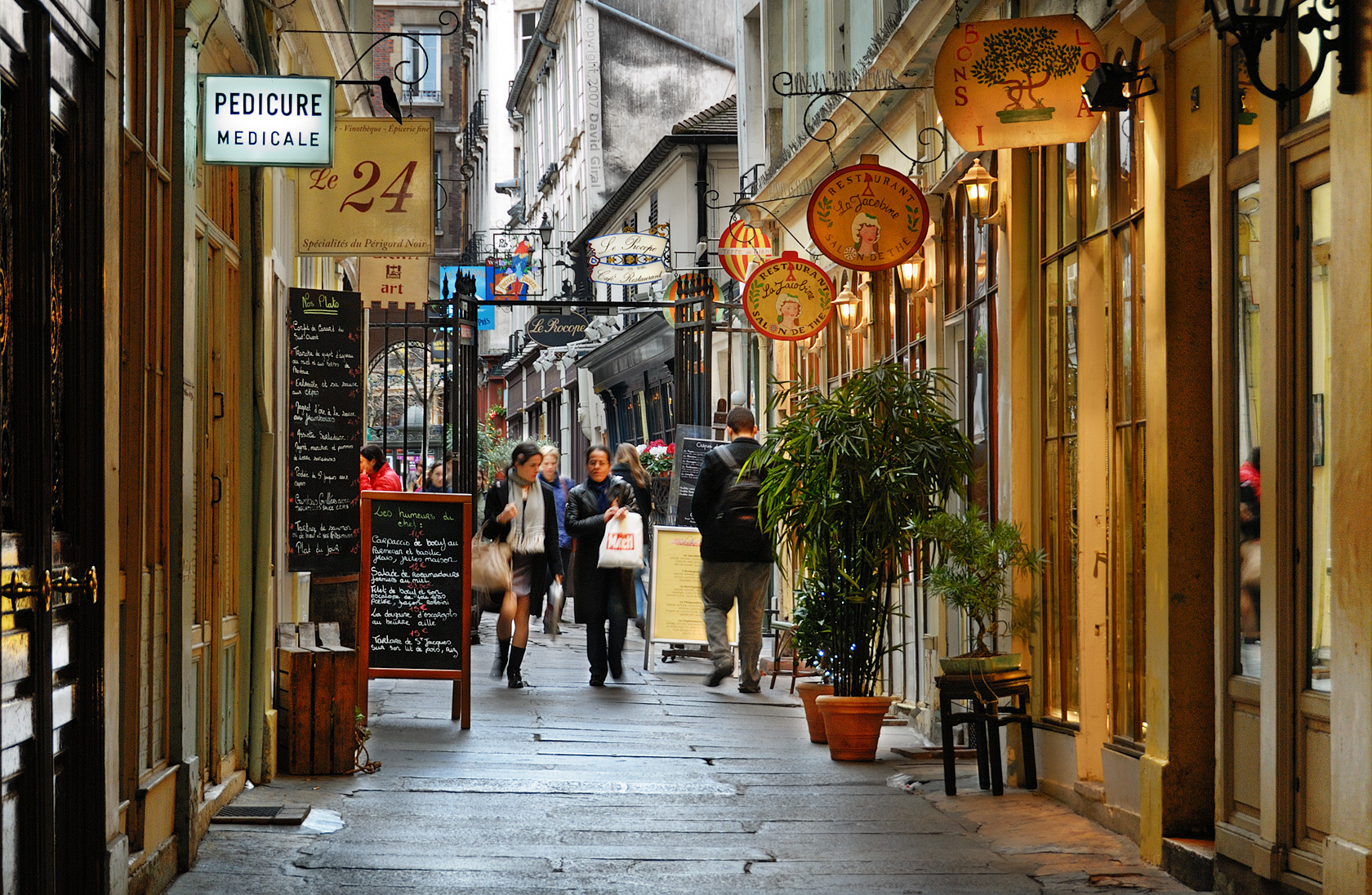 Paris - St. Germain des pres.jpg