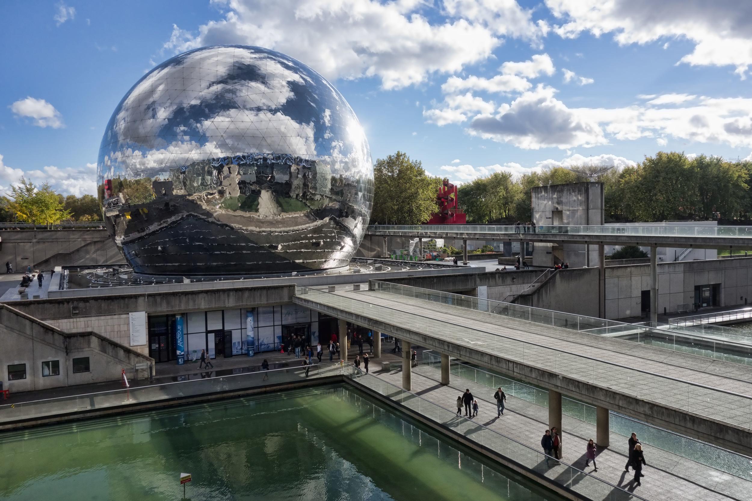 Paris -  La Villette - La Géode.jpg