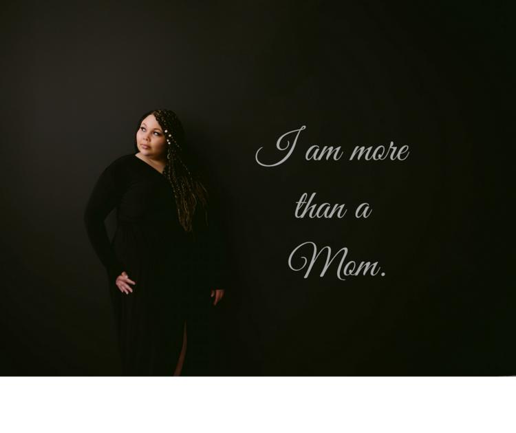 Meet Starla. #theIAmMoreProject