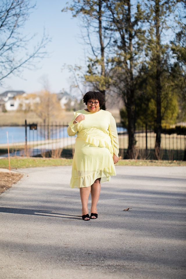 Fashion & StylePlus Size Style: 30+ Easter Dresses Under $25 ...