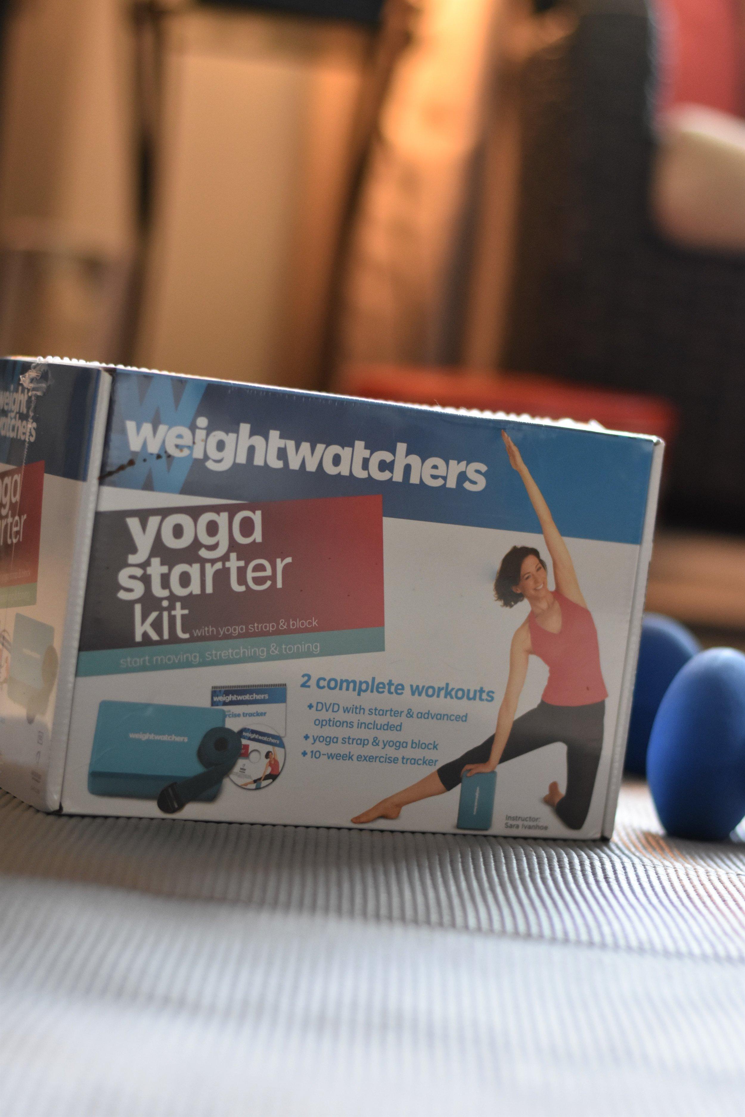 #4 Everybody Do That Yoga. -