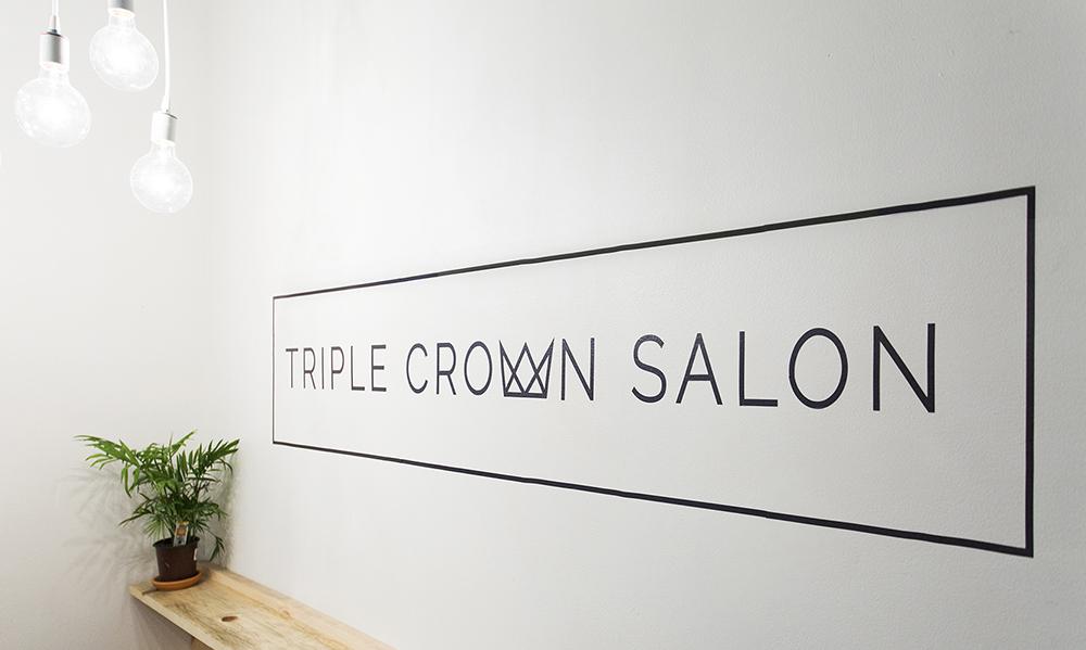 Hair salon in Brooklyn New York by Natasha Speth Davines Hair Products