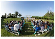 Hawaii Beach Wedding Ceremony