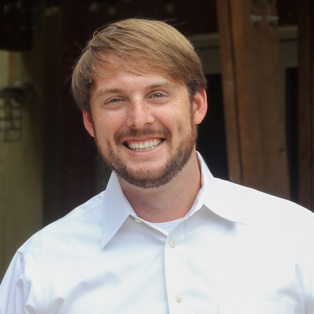 Adam has been practicing architecture in Birmingham since 2008. He graduated from Auburn University. Adam & his wife Heather live in the James Hill neighborhood of Ross Bridge with their daughter Caroline, son Taylor, daughter Mattie, and dog Finley. Adam likes long walks on the beach at Hilton Head Island, and eating popsicles.