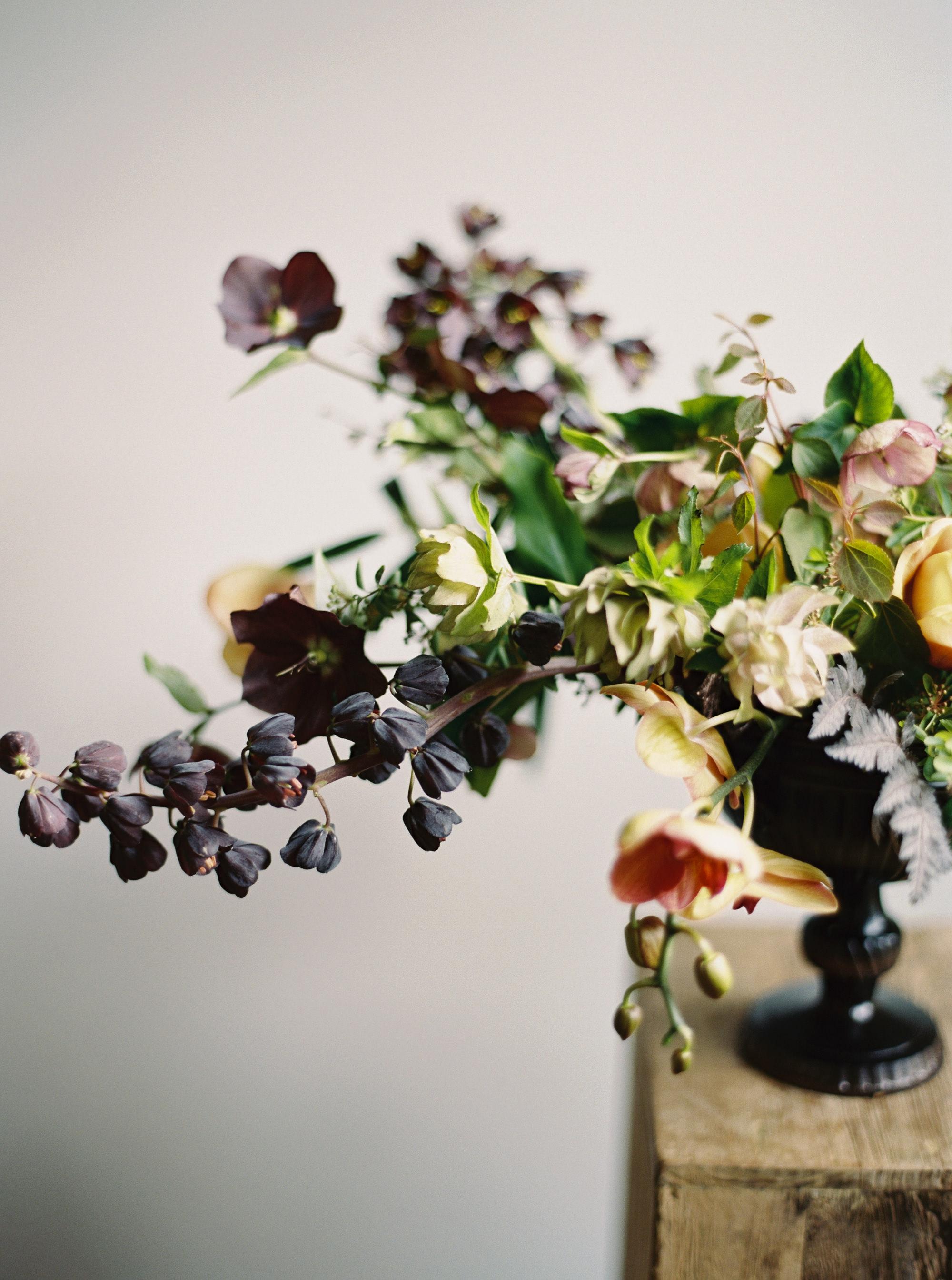 Spring Floral Arrangment