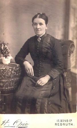 eliza jane spargo coombe 1870s