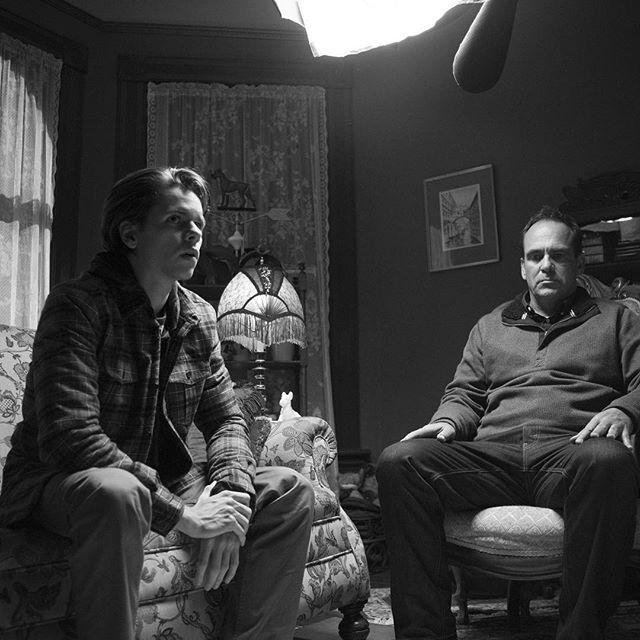 A sneak peek of last nights filming #thesecretof40film 📸:Jessica Perez