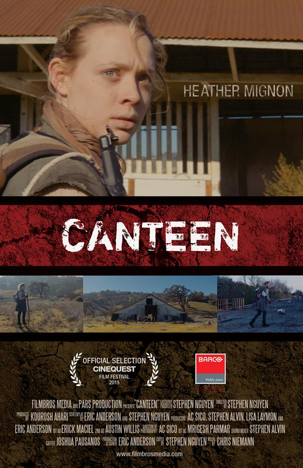 Copy of Canteen
