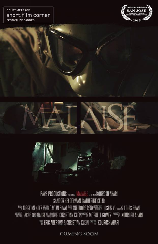 Copy of Malaise