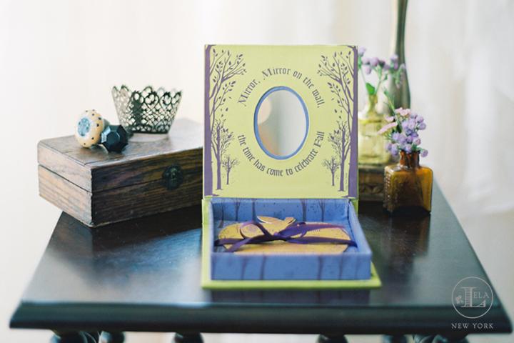 Fairytale Boxed Invitations