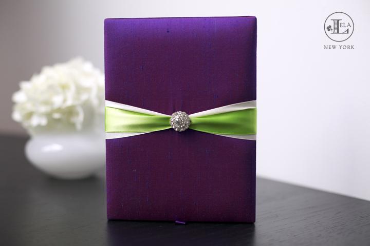Boxed Quinceanera Invitation | Valentina