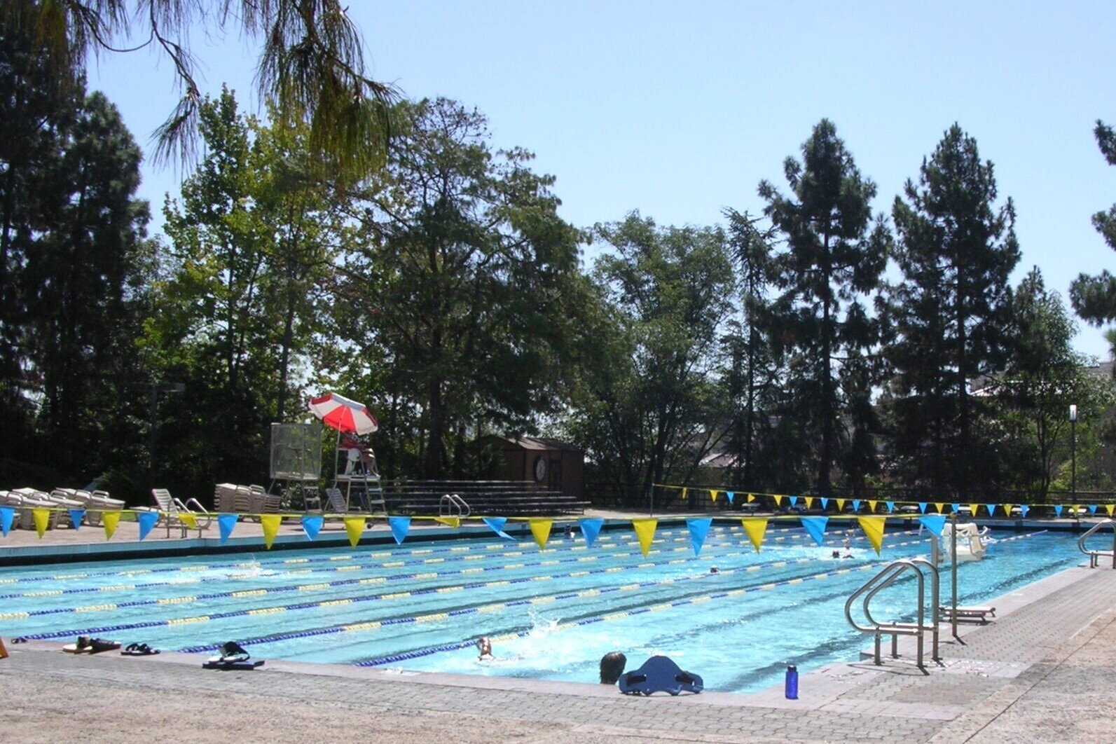 Photo by UCLA Recreation