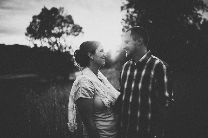 Wedding Photographer Boise