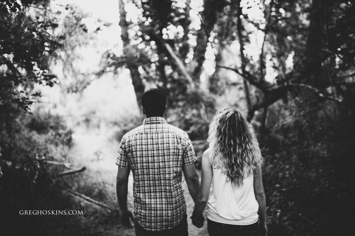 Boise Engagement Photographer