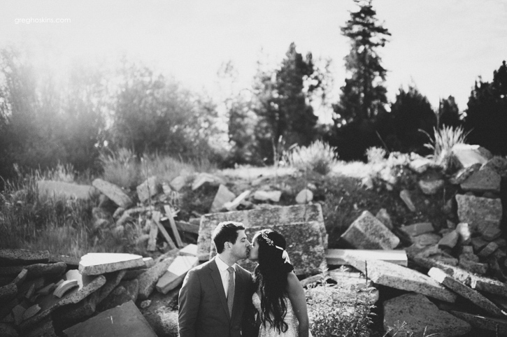 McCall Idaho Wedding Photographers