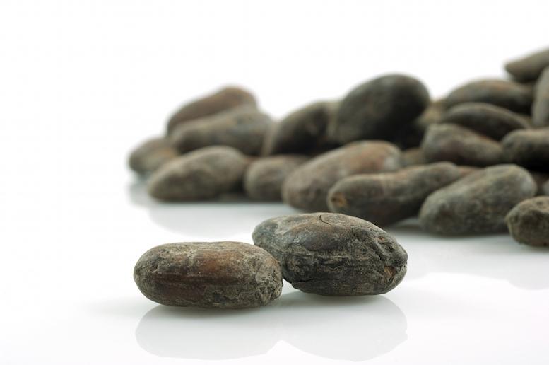Cocoa beans ©iStock