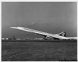 After a disasterous crash in 2000, and other matters, Concorde was taken out of service in 2003.