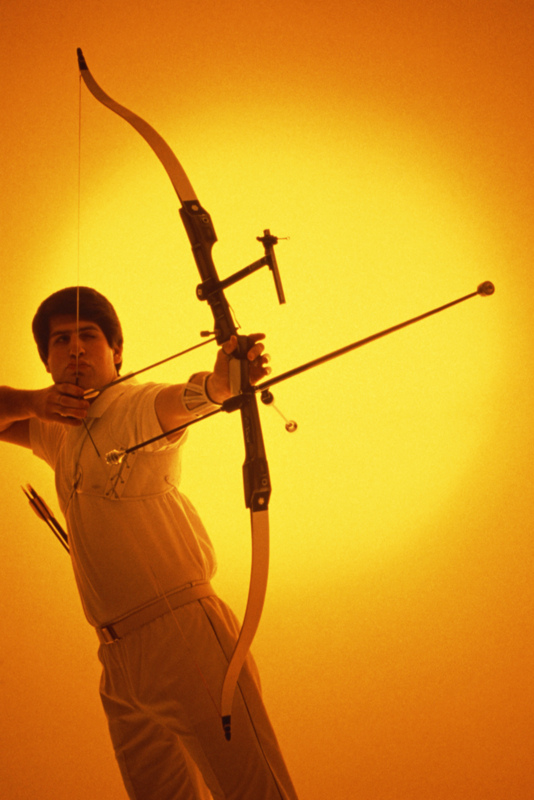 Archery is an ancient sport Getty Images