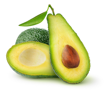 Avocado is a fruit that is native to South America © Getty Images